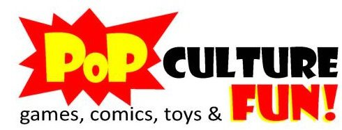 Dave's Pop Culture!